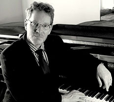 Dr. John Mortensen's talks about piano practice.
