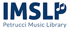 IMSLP, a website for free music scores.